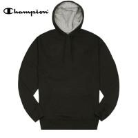 챔피온 블랙 기모 풀오버 후드티셔츠(889-003) S6348 XL(115)/XXL(125)/3XL(135)/4XL(145)