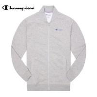 챔피온 그레이 웜업 프렌치테리 자켓(056-806) S6948 XL(115)/XXL(120)